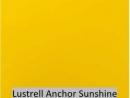 Lustrell Anchor Sunshine
