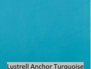 Lustrell Anchor Turquoise