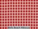 Bells Beach Hibiscus