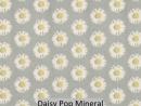 Daisy Pop Mineral