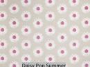 Daisy Pop Summer