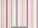 Lounger Summer