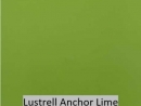 Lustrell Anchor Lime
