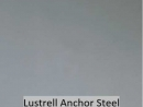 Lustrell Anchor Steel