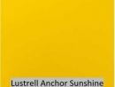 Lustrell Anchor Sunshine